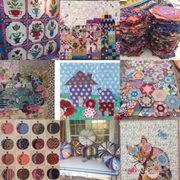 Waterwheel House Quilt Shop - 17 Photos - Fabric Stores - 6795 ... & Long Arm Photo of Waterwheel House Quilt Shop - Londonderry, VT, United  States. Adamdwight.com