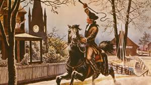 the real story of paul revere s ride com the real story of paul revere s ride