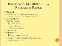 apa style research paper th edition sample paper essay  apa sample essay paper mill worker cover letter hazardous millicent rogers museum mla format sample paper