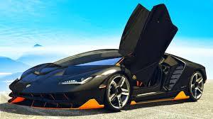 UNBELIEVABLE $50,000,000 MODDED LAMBORGHINI! (GTA 5 Lambo Mod Funny Moments)  E