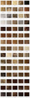 Wig Color Chart Mary Full Cap Synthetic