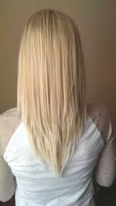 Hairstyles For Medium Length 1 Stunning V Cut Hairstyle For Medium Length Hair Httpwwwgohairstylesnet