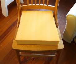 upholstery replace broken caning with a padded seat
