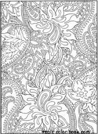 Coloring Pages For Girls Online Free Pattern Mandala Flowers