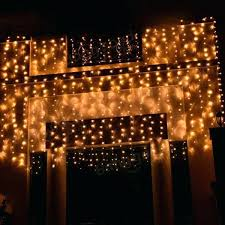 fairy curtain lights outdoor tree string fairy wedding curtain light party lamp curtain fairy lights hire