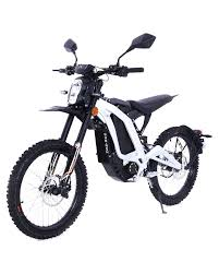 Suron Light Bee Details About Sur Ron Light Bee Crossbike Electric White Silver