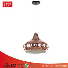 Classicon Selene Pendant Light Replica Copper Pendant Lighting Copper Pendant Lighting Suppliers