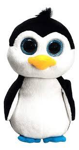 Купить <b>мягкая игрушка Fancy</b> Пингвин <b>глазастик</b> GPI0, цены в ...
