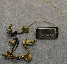 vintage 1968 gibson es 335 wiring harness reverb es 335 wiring harness kit vintage 1968 gibson es 335 wiring harness