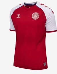 Die em trikots dänemark 2020/21 bestehen aus einem roten heimtrikot und einem weißen auswärtstrikot. Em Trikots Danemark 2020 2021