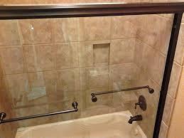 bathroom remodel tile shower. Bathroom Remodeling \u2013 Custom Tile Shower Remodel