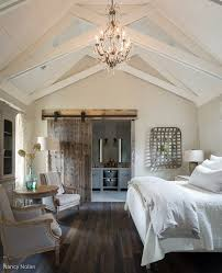 Wonderful Southern Living. Dramatic Attic, Could I Please Have French Doors Instead  Of Barn Door