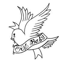 Lil Peep – <b>Ghost Girl</b> Lyrics | Genius Lyrics