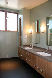 double vanity lamp pendant lamp placement and bathroom color theme sage built bathroom lighting placement