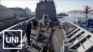 Us Navy Poor Training Leadership To Blame For Uss Lake Champlain