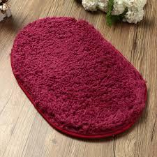absorbent soft bathroom bedroom floor non slip mat