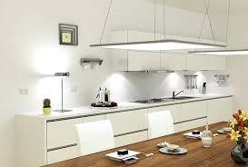 image modern kitchen lighting. Modern Kitchen Lighting Led Panel Light Fixtures And Efficient Home Ideas . Image