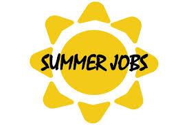 The Summer Job Search The Western Hemisphere