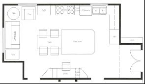 Kitchen Plans Layouts Home Plans