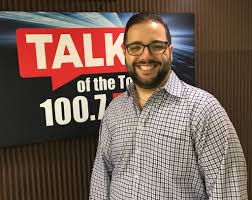 "TALK! 100.7 FM on Twitter: ""Anthony LaPolla stops by talk about winning a  spot (so far!) on the Utica School Board… """