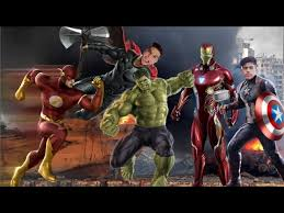avengers infinity war weirdest ever