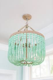 best 20 turquoise chandelier ideas on french bistro intended for turquoise beaded chandelier light fixtures