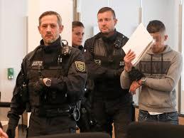 Mitten in der innenstadt ist ein mann auf. Attentat In Dresden Prozess Gegen Abdullah A H H Begonnen Waz De