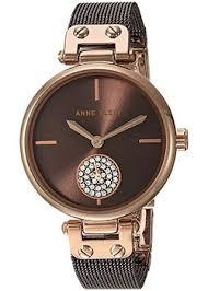 Наручные <b>часы Anne Klein</b>. Оригиналы. Выгодные цены – купить ...