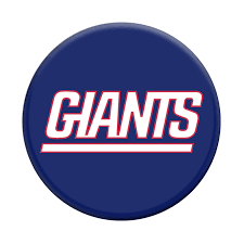NFL - New York Giants Logo PopSockets Grip