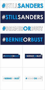 bernie sanders for president bumper sticker. a collection of bumper stickers and other gifts for supporters bernie sanders president sticker