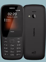 Nokia 220 4G Feature Phone Release Date ...