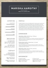 Modern Resume Examples Custom Modern Resume Examples 28 Free Templates For Word Letsdeliverco