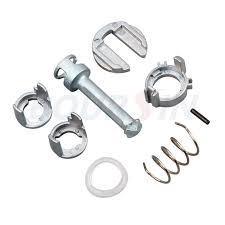 bmw e46 3 series l r door lock cylinder barrel repair
