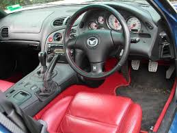 mazda rx7 stock interior. fd painted interior plastic trimb5jpg mazda rx7 stock