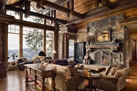 Cabin Style Interior Design Ideas 55 Favourite Log Cabin Interior Design Ideas Like Design