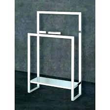 free standing towel rack ikea floor standing towel rack stand up
