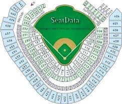Dodger Stadium Seating Chart With Rows Brewers Stadium Seating Katelliot Co