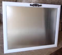 Framed Dry Erase Board Extra Large White Framed Magnetic Magnet Bulletin Board Escort