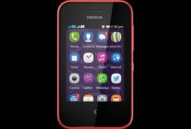 Nokia Asha 230 Dual Sim: Small and Cute