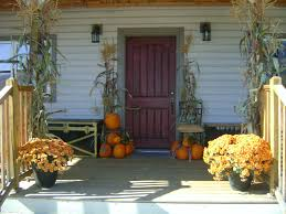 Outdoor Decorating For Fall Best Classic Outdoor Fall Decorating Ideas Doors 3768