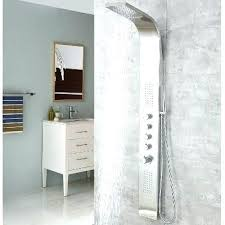 akdy shower panel shower panels decor star shower panel example shower panel review akdy 52 in