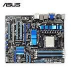 MB ASUS M4A88T-V EVO/USB3 880/SB710, AM3, 5,2GT/s, DDR3 2000(O.C.), HD4250, 2xPCI-Ex, 5xSATA3, 1xESATA, 1xIDE, RAID, 1x1GB Lan, 2 х IEEE 1394а, SB 8Ch, ATX