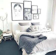picture wall ideas for bedroom with lights attractive gray bedroom wall decor inspiring black and white