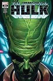 Amazon   Immortal Hulk (2018-) #34 (English Edition) [Kindle ...