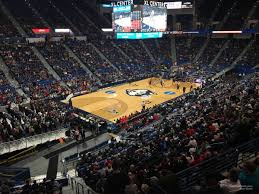 Xl Center Section 219 Rateyourseats Com