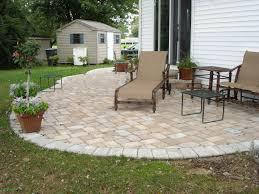brick patio ideas. Small Brick Patio Ideas N
