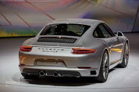 porsche new car release2017 Porsche 911 Release Date  United Cars  United Cars