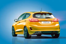 2018 ford focus. delighful 2018 275bhp ford focus st to head new lineup for 2018 ford focus