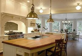 kitchen island table ideas stunning kitchen with an island design