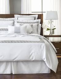 gluckstein home rhodes grey bed bedrooms grey bed